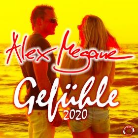 ALEX MEGANE - GEFÜHLE 2020 / ONE MILLION FEELINGS 2020